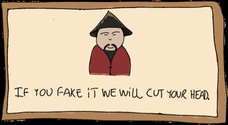 Primer papel Moneda