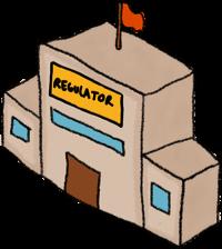 Financial Regulator