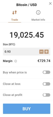 Buy Market Order
