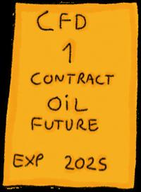 CFD Illustration