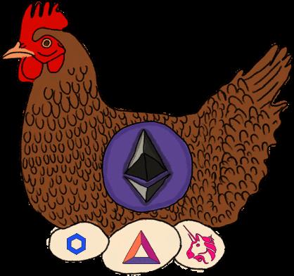 Ethereum Chicken