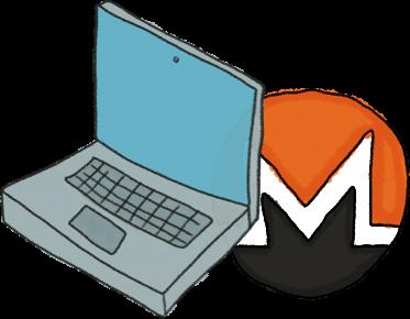 Monero Computer