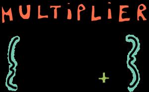 EMA Weight Multiplier Formula
