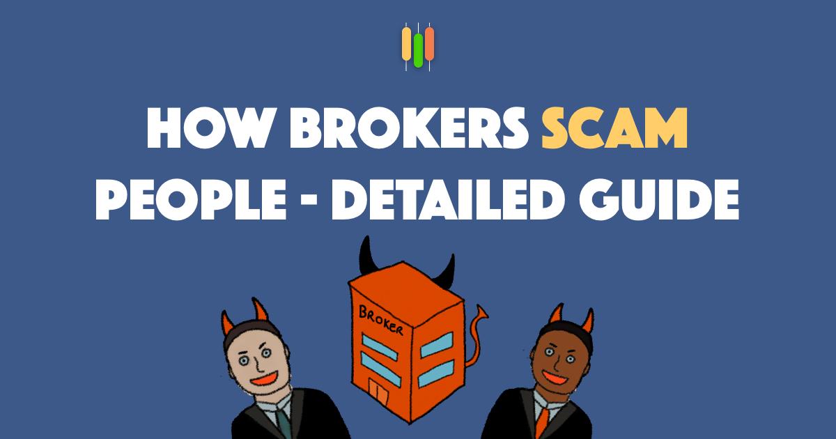 algotrader binārā brokerz scam
